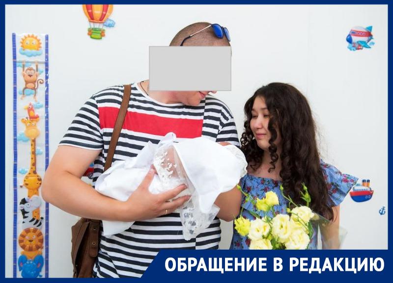 «Они— националисты»: бурятка обвинила родных русского экс-супруга втом, что они выгоняют еесмалышом изквартиры