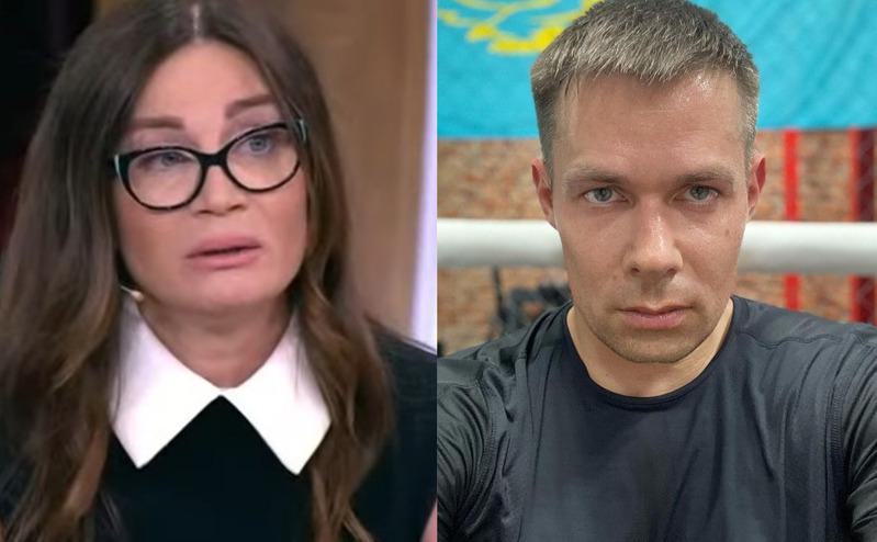 «Я не толкала ребенка!»: Безбородова впервые рассказала о скандале с избиением сына Пьехи