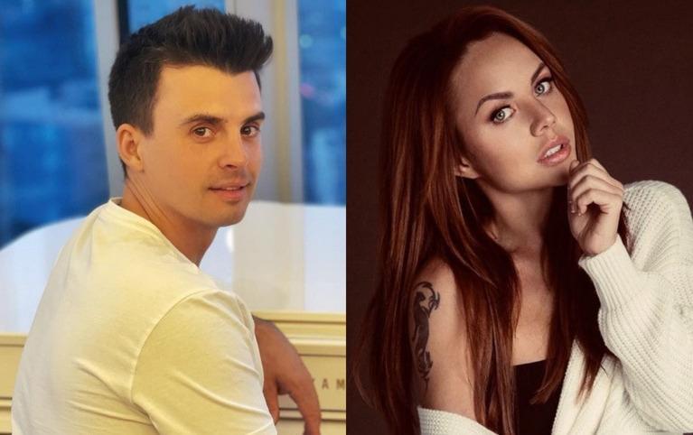 Солист «Иванушек» выпустил клип на песню «Мой рай» в поддержку МакSим