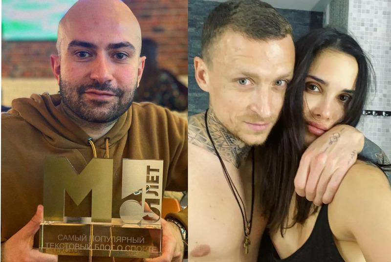 «Не копаюсь в грязном белье»: Нобель Арустамян уволился с «Матч ТВ» после скандального интервью с Мамаевым