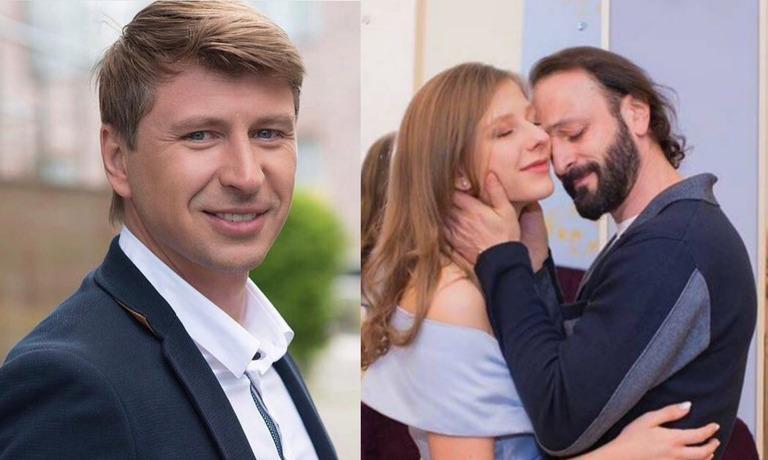 «Чувствуют себя прекрасно»: Ягудин рассекретил пол ребенка Авербуха и Арзамасовой