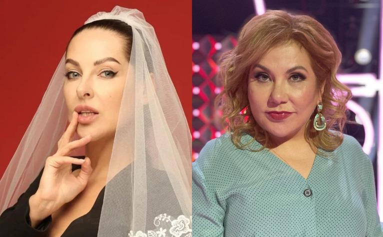 «Ты стала старше на одного мужика!»: Наташа Краснова поздравила Марину Фендуктив