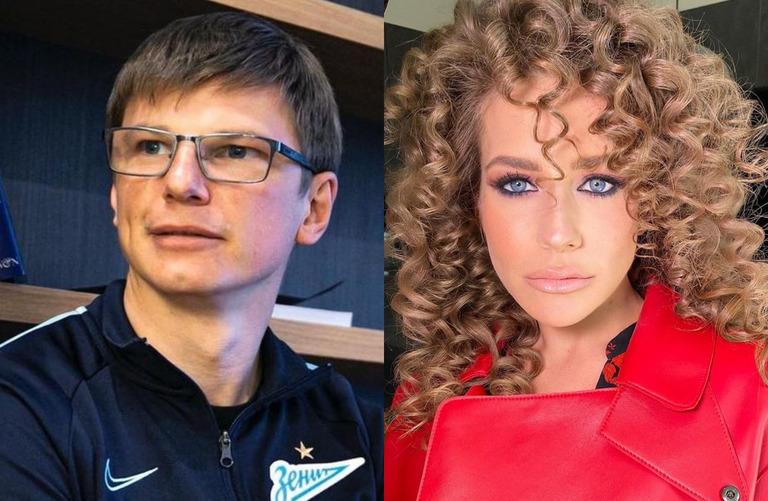 «Диалог рук, губ и тела»: Барановская была любовницей Аршавина после его свадьбы с Казьминой