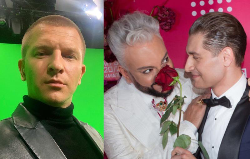 Директор Black Star о гей-перфомансе  Давы и Киркорова: «Да ну на фиг!  Это что такое вообще?!»