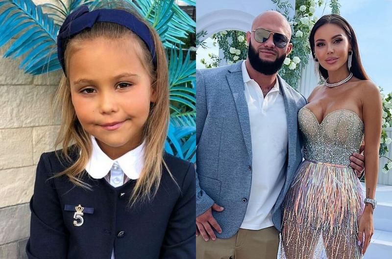 Джиган и Самойлова отправят среднюю дочь в элитную школуза 1,7 миллиона рублей