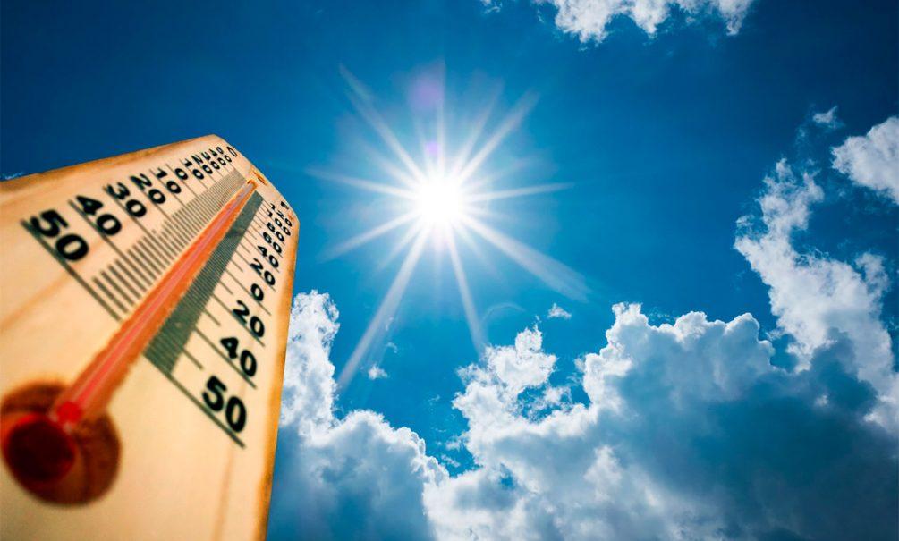 Синоптики пообещали аномальную жару в нескольких регионах России