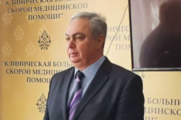 Следственный комитет задержал главврача владикавказской больницы, где погибли 11 человек