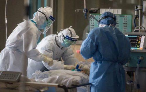 Врачи рассказали, кто чаще всего из россиян попадает на ИВЛ при коронавирусе