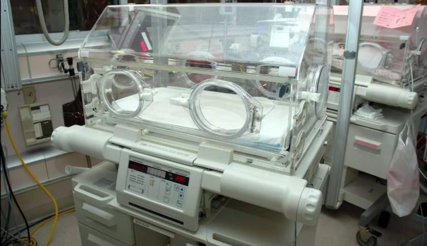 Коронавирус  унес  жизнь сотен тысяч младенцев по всему миру