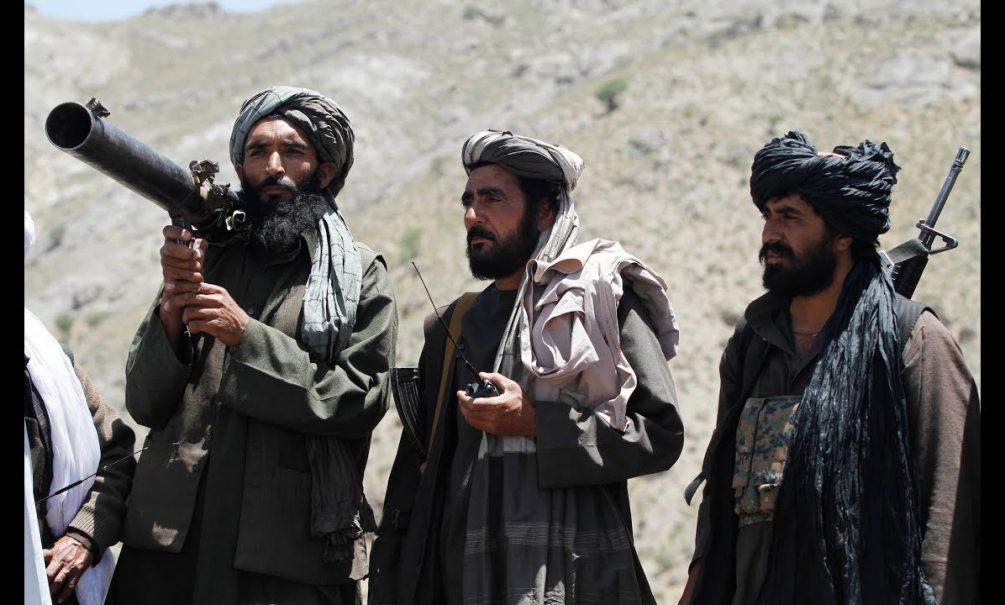 Талибы расправились с матерью четверых детей за отказ готовить им еду