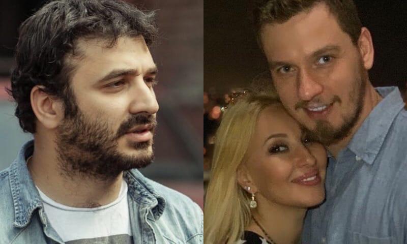 «Если у тебя духа хватит!»: супруг Леры Кудрявцевой вызвал Сарика Андреасяна на разговор