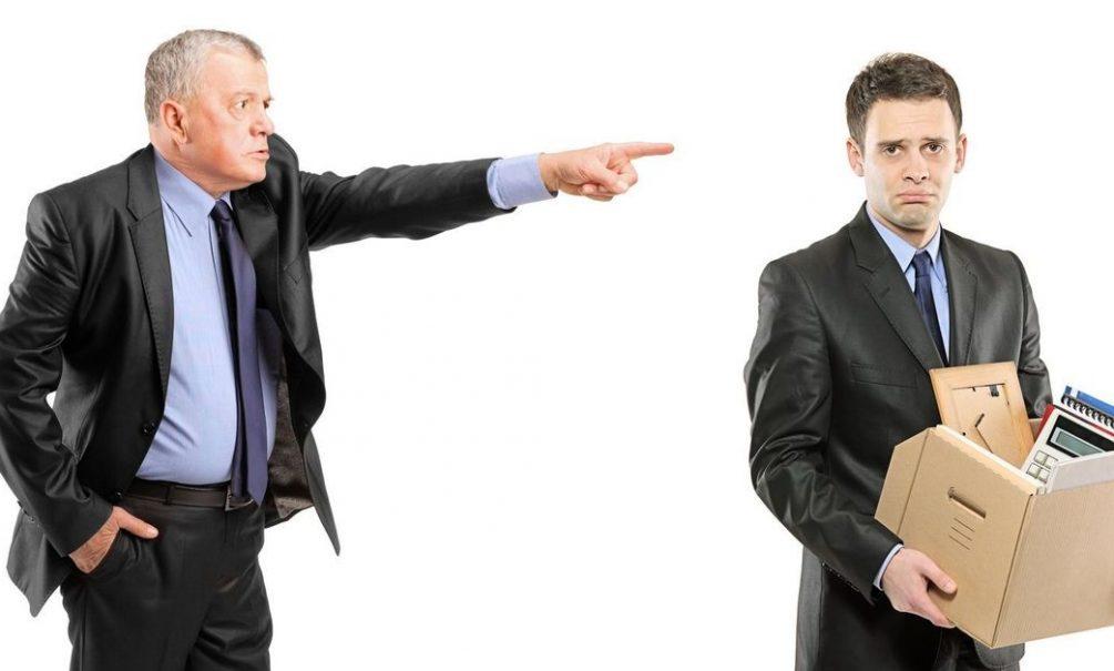 Треть руководителей российских компаний выступает за увольнение непривитых сотрудников