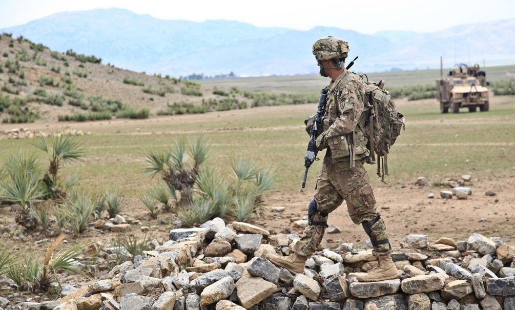Политолог Бредихин указал на отличия ситуации в ЦАР и Афганистане