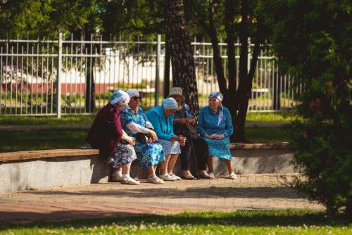 Пенсионерам и силовикам раздадут 500 миллиардов рублей