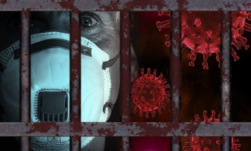Заболевший коронавирусом заключённый на простыне сбежал из СИЗО Самары