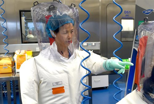 Разведка США опубликовала доклад о происхождении коронавируса