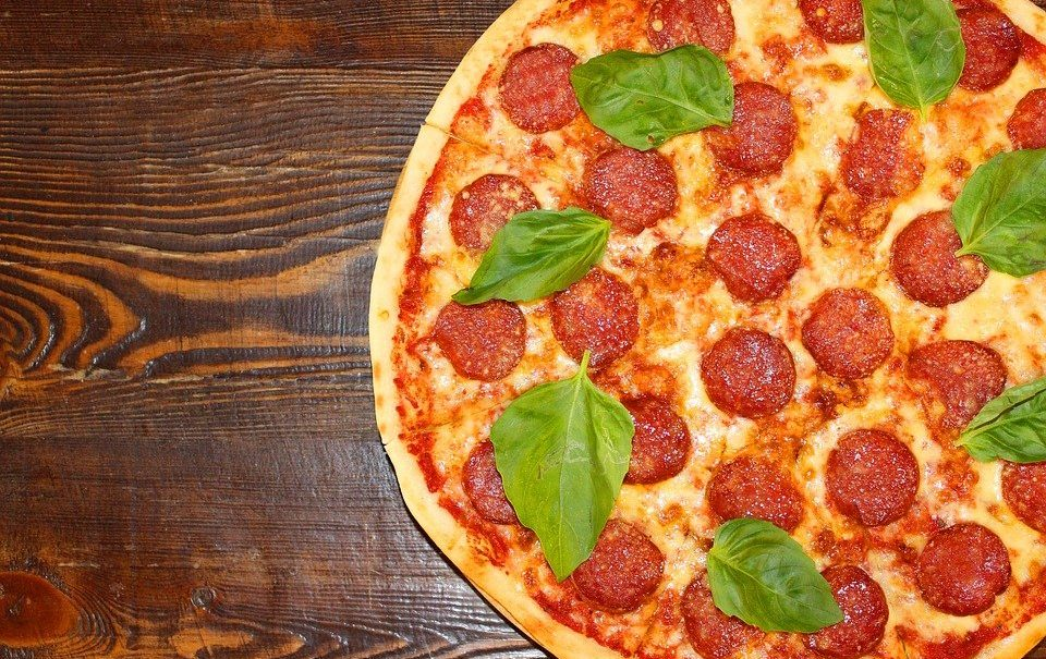 В России интернет-мошенники стали заманивать жертв бесплатной пиццей