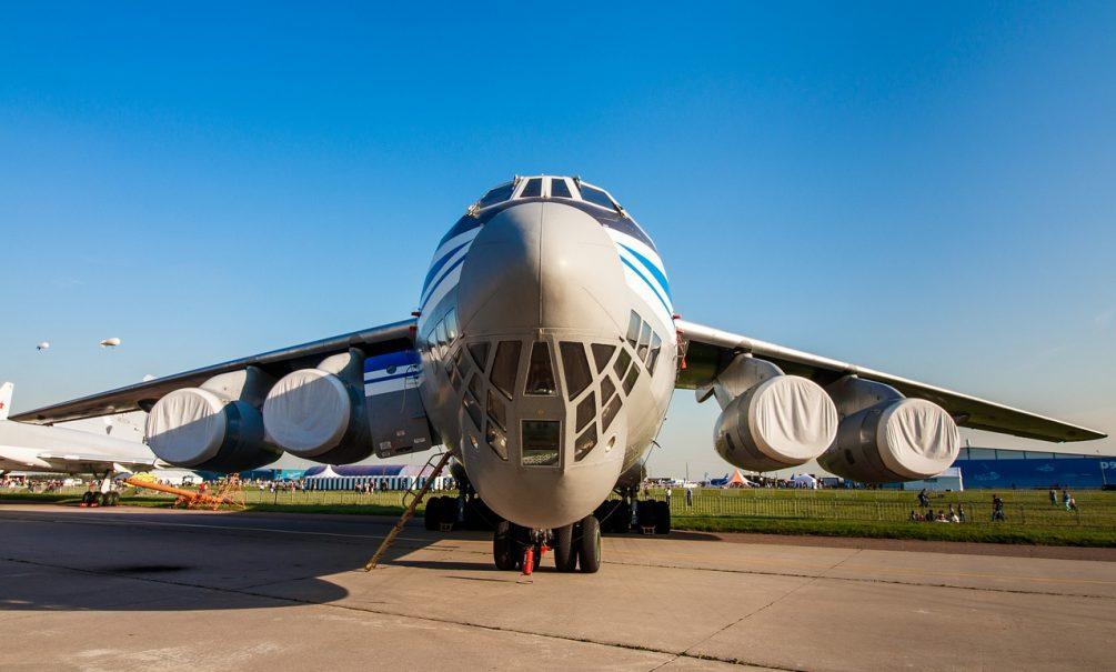 Заплатили золотом и драгоценными камнями. Украинский самолет бросил своих граждан в Кабуле ради богатых афганцев