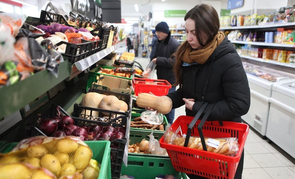 Россию будут кормить страны СНГ