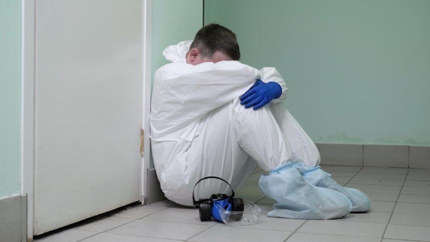Не 700-800, а в три раза больше: аналитик назвал реальное количество смертей от коронавируса в сутки