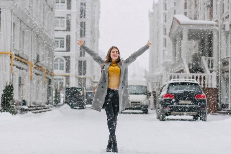 Синоптик рассказал, когда начнется новая климатическая эпоха: россиян ждет наступление ледникового периода