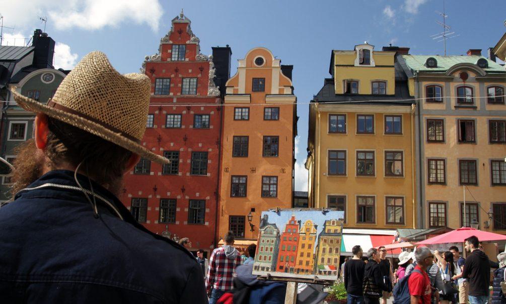 Ковид-эксперимент без строгого карантина и массовой изоляции: ученые раскрыли феномен Швеции в пандемию
