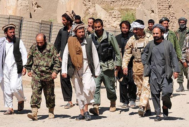 «Талибан» захватил столицу Афганистана