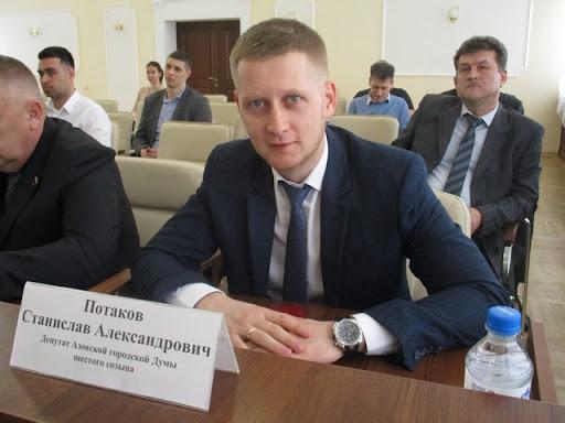 Кандидат в депутаты от КПРФ из Азова чуть не закопал археологов, борясь с установкой вышки 5G