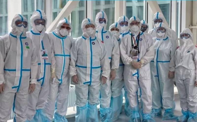 Учёные рассчитали вероятность новой пандемии, проанализировав крупнейшие эпидемии за 400 лет