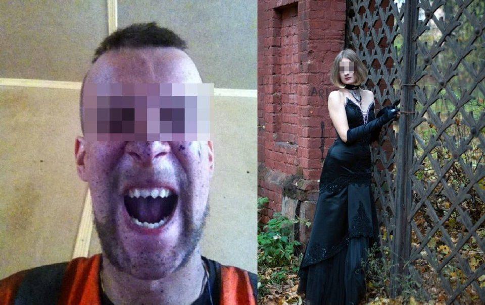 В Петербурге задержали семейную пару сатанистов, причастную к ритуальным убийствам