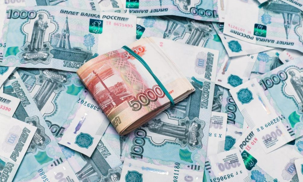 Россиянам пообещали проблемы с выплатой зарплат уже осенью