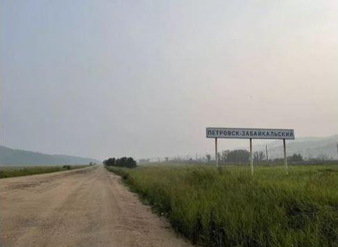 Жители Забайкалья поддержали министра Кумарькова, который назвал местные дороги «жопой »
