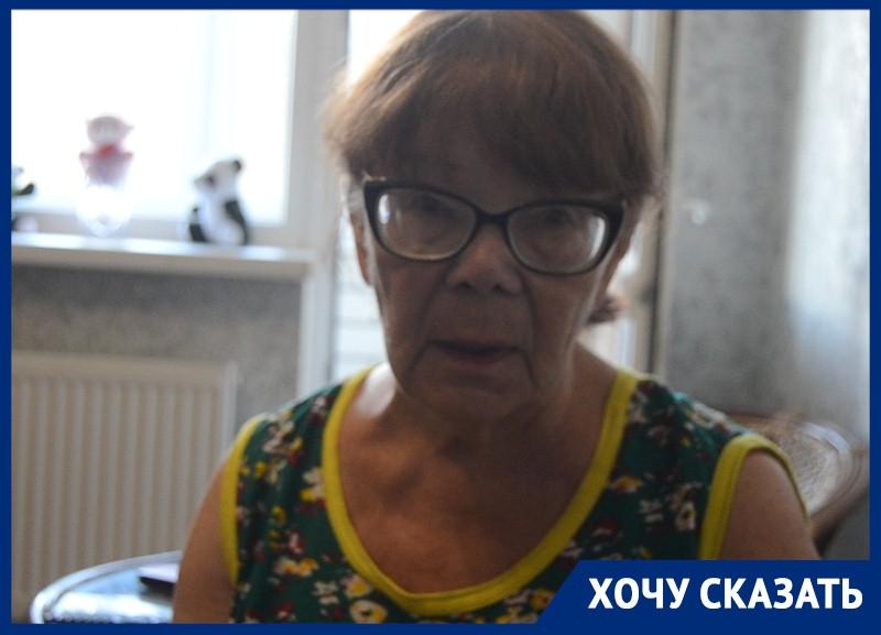 Суд вышвыривает на улицу 79-летнюю краснодарку с инфарктом за микрозайм внучки