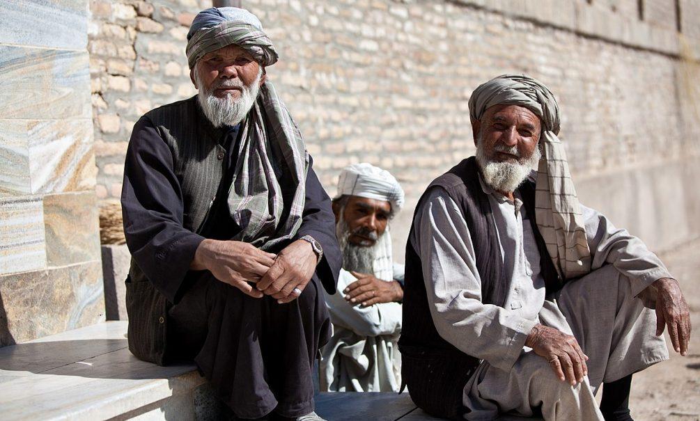 Что нужно знать об Афганистане и исламском радикализме
