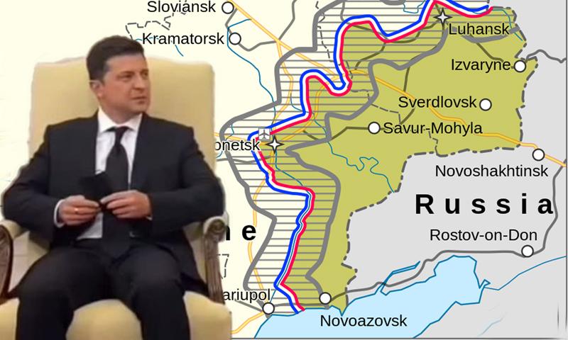 В Совфеде рассказали, что ждет Украину без Минских соглашений