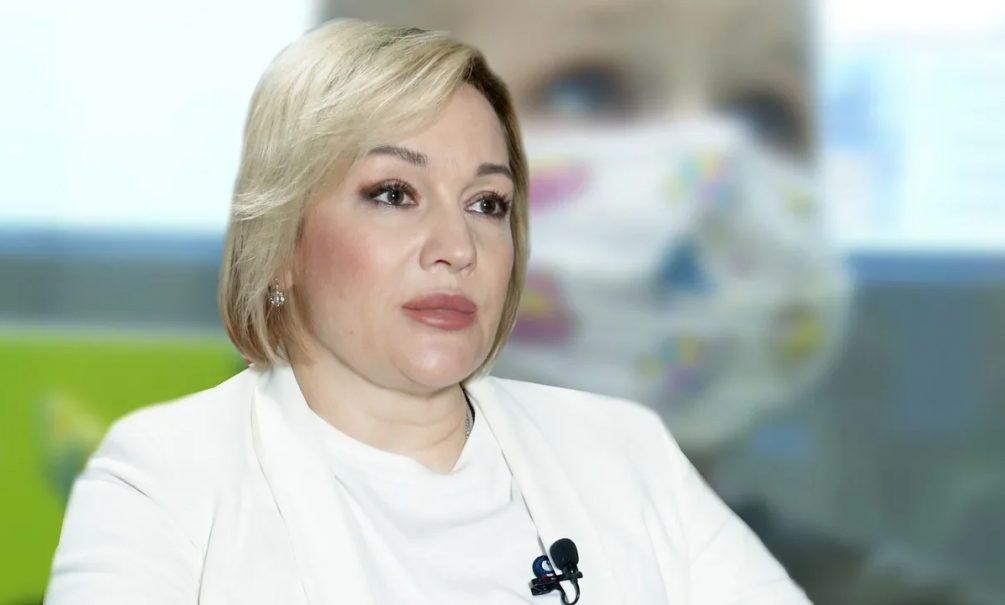 «Бесплатное лечение всем детям России – буду бороться за этот закон»: Татьяна Буланова объяснила, зачем идёт в Госдуму