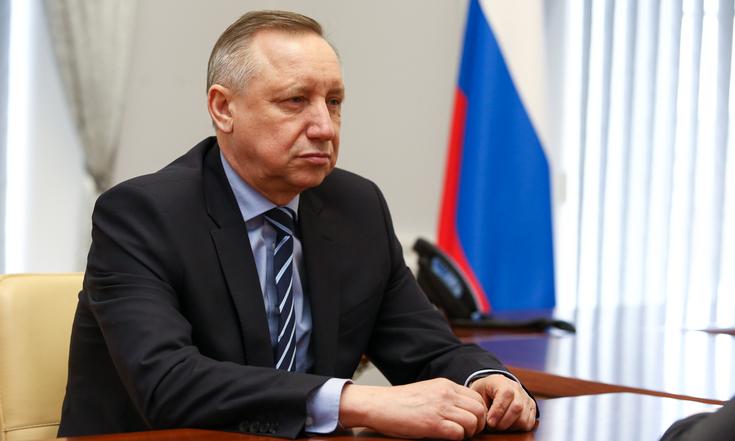 Экономические «успехи» Смольного не способствуют выходу Петербурга из финансового кризиса
