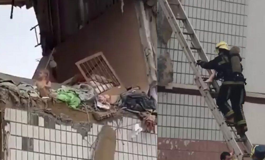 Два человека погибли при взрыве газа в жилом доме в подмосковном Ногинске