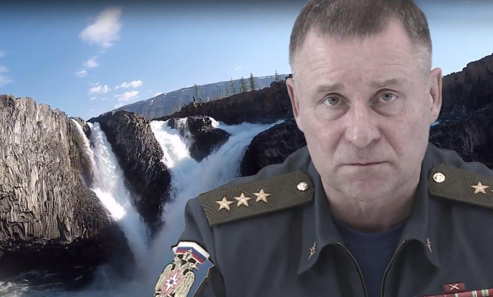 PR-игры на смерти: появилась альтернативная версия гибели министра Зиничева