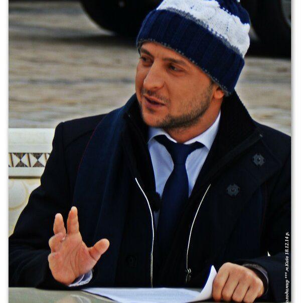 Зеленский заявил о готовности провести Олимпиаду на Украине