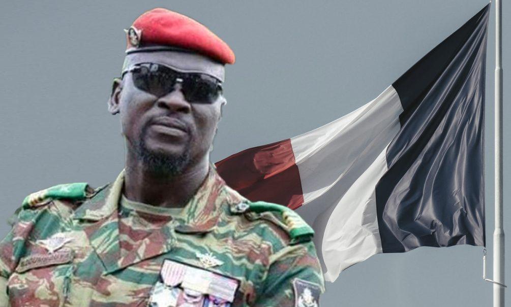 Африканист связал народные волнения в Мали и Гвинее с утратой влияния Франции