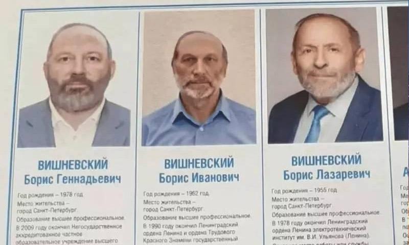 «Атака клонов» не помогла Смольному в предвыборной борьбе с Вишневским
