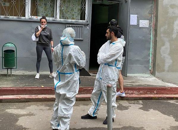 Эксперт: массовое отравление на Совхозной улице мог вызвать аналог химоружия