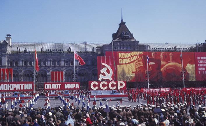 Все дело в продуктах: экс-помощник Горбачева назвал главную причину развала СССР