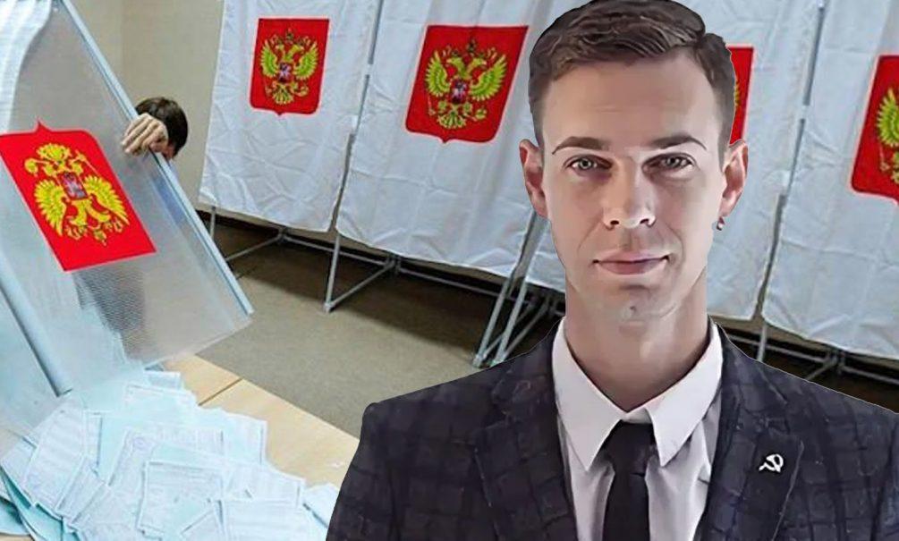 Получается бандитский Петербург: член ГИК о выборах в ЗакС и Госдуму