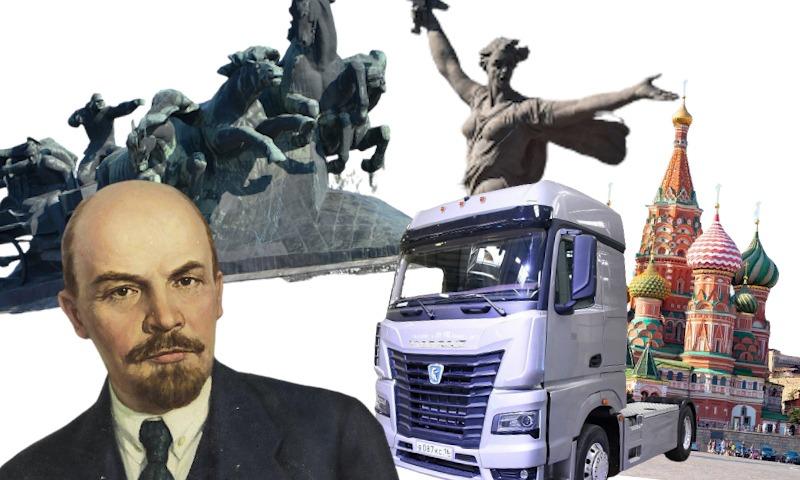 Перфоманс против старых коммунистов: мощи Ленина отправят в турне погородам России