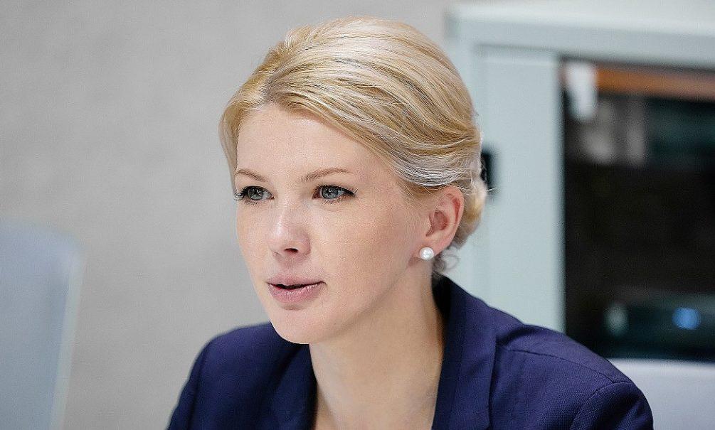 Топ-менеджера Сбербанка Марину Ракову заподозрили в хищении 50 млн рублей