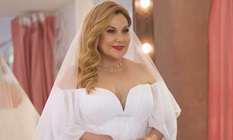 Марина Федункив о браке с итальянцем: «Не особо хотела свадьбу»