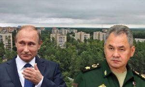Города Сибири – ловушка постсоветского развития