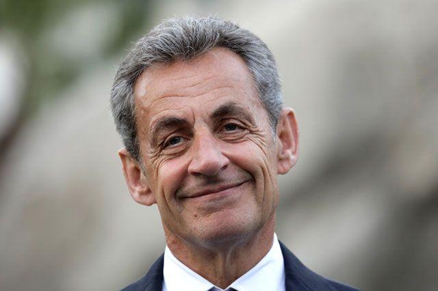 Экс-президенту Франции Саркози вынесли приговор за махинации на выборах